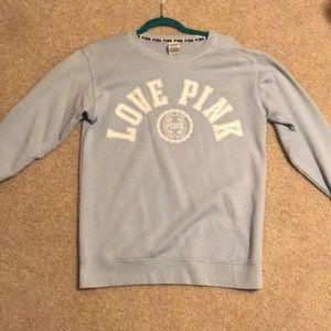 PINK Sweatshirt!